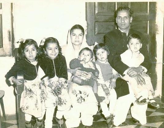 family photo 1962 1